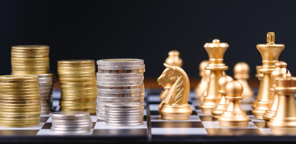 Financial Chess (2)